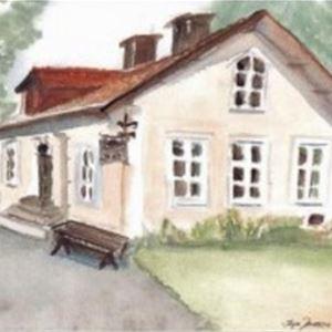 Enhörna Hembygdsmuseum