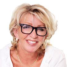 Hillesgårdens onsdagskväll med Karin Laserow