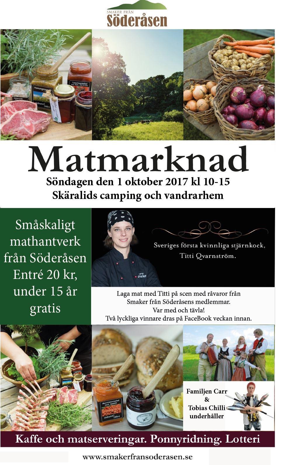 Söderåsens Matmarknad