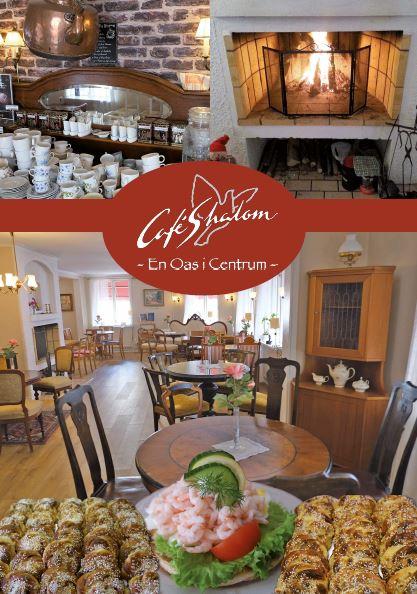 Café Shalom