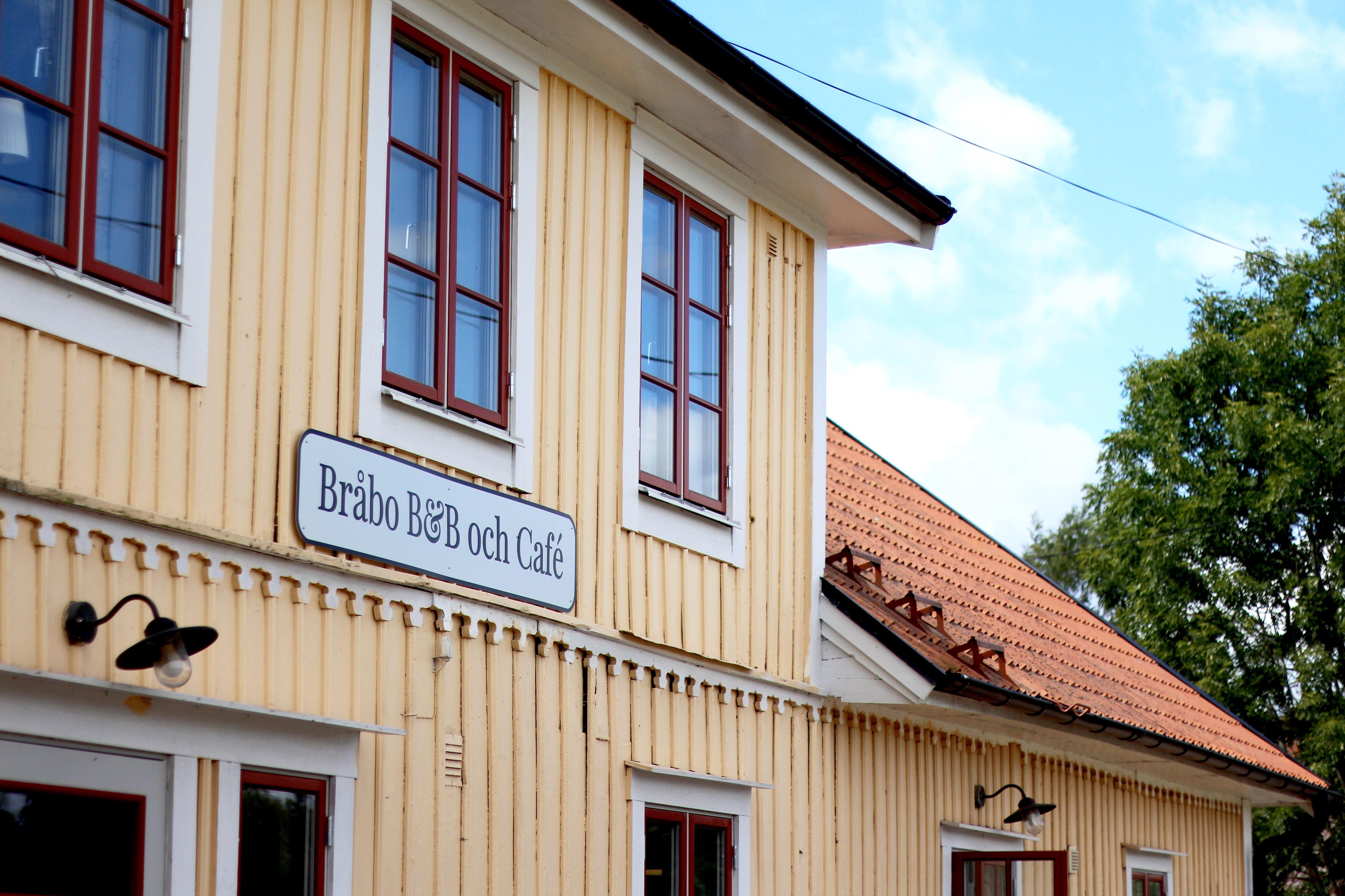 Bråbo B&B och Café