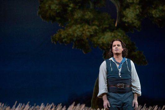 Opera Live på bio - Kärleksdrycken (Donizetti)