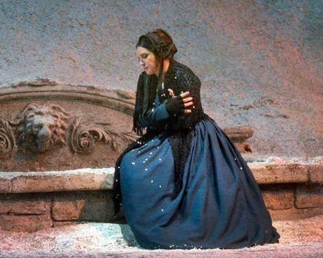 Opera Live på bio - La Bohème (Puccini)