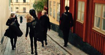 Nordiska Kammarorkestern - Treitlerkvartetten