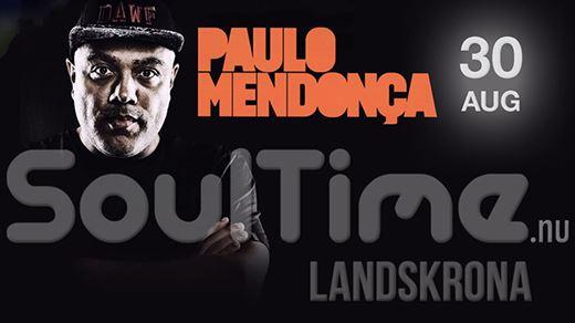 SoulTime - Paulo Mendonca