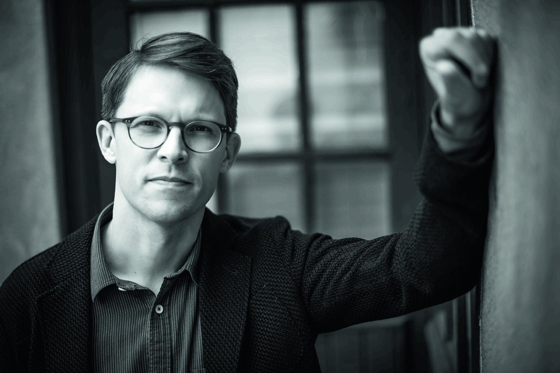 Populärvetenskap - Johannes Lindvall