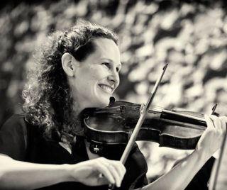 Nordiska Kammarorkestern: Malin Broman - Sibelius Humoresker