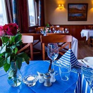 Myre Kysthotell - Restaurant