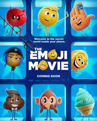 Bio: The Emoji movie