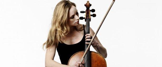 Musikcaféserien -  Beata Söderberg Tangokvartett