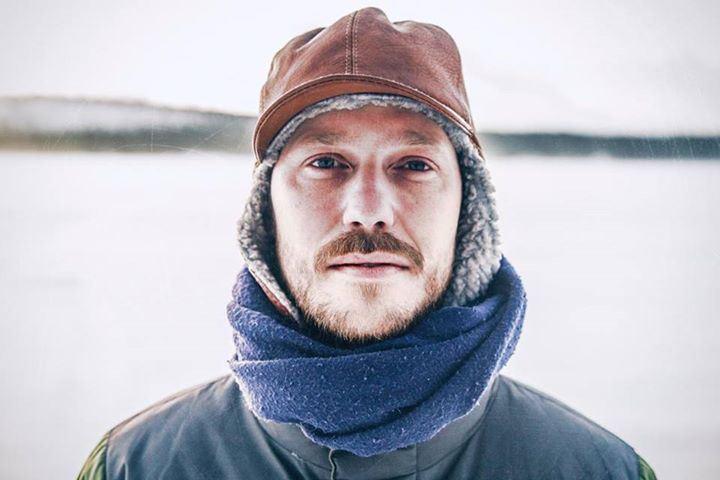 Johan Airijoki live at Jazzköket