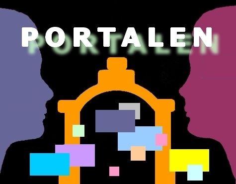 Portalen