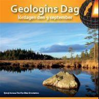 Geologins Dag i Garpenberg