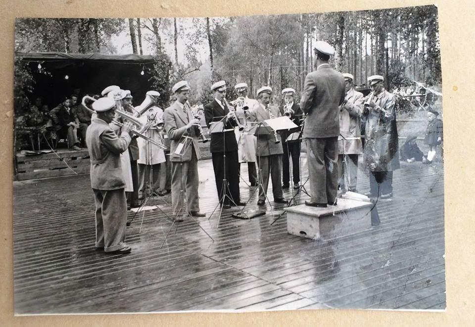 Vislanda musikkår 70 år