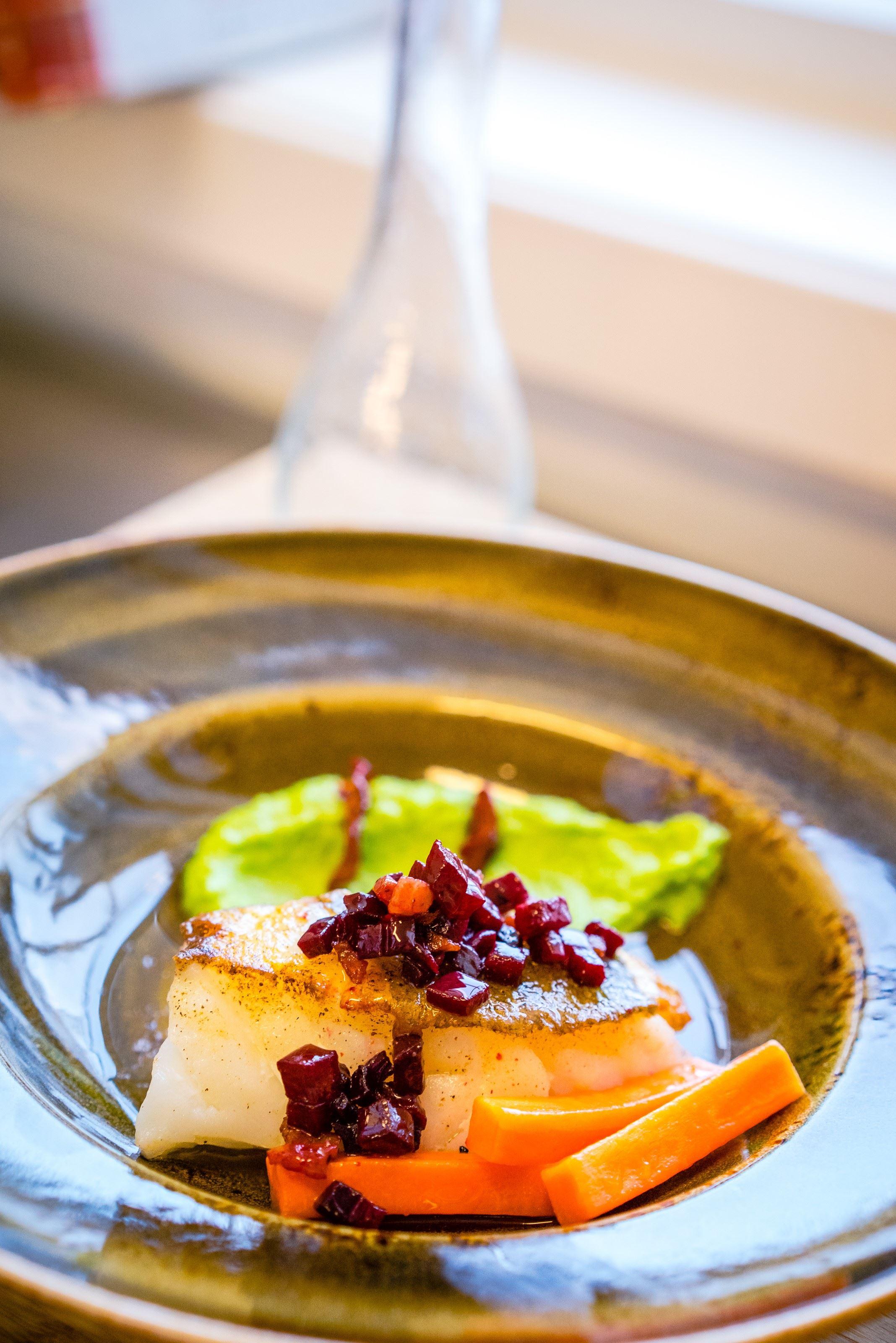© TrastiogTrine, Restaurant - Trasti & Trine