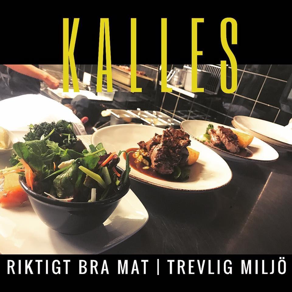 Kalles Bar & Grill