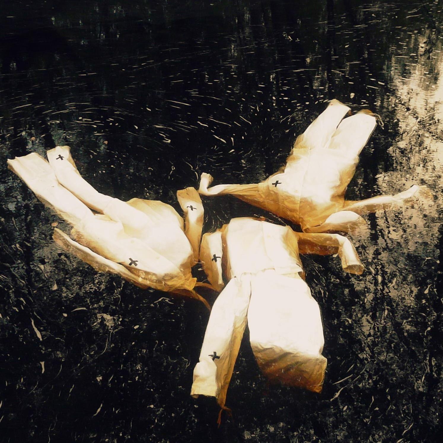 Artist Talk: Kenneth Håkansson; Black Box Transit