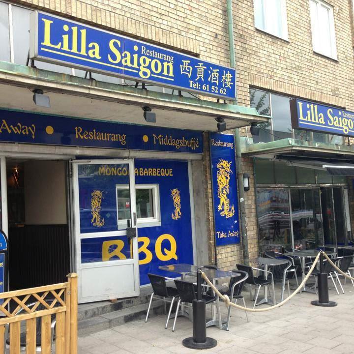 Lilla Saigon