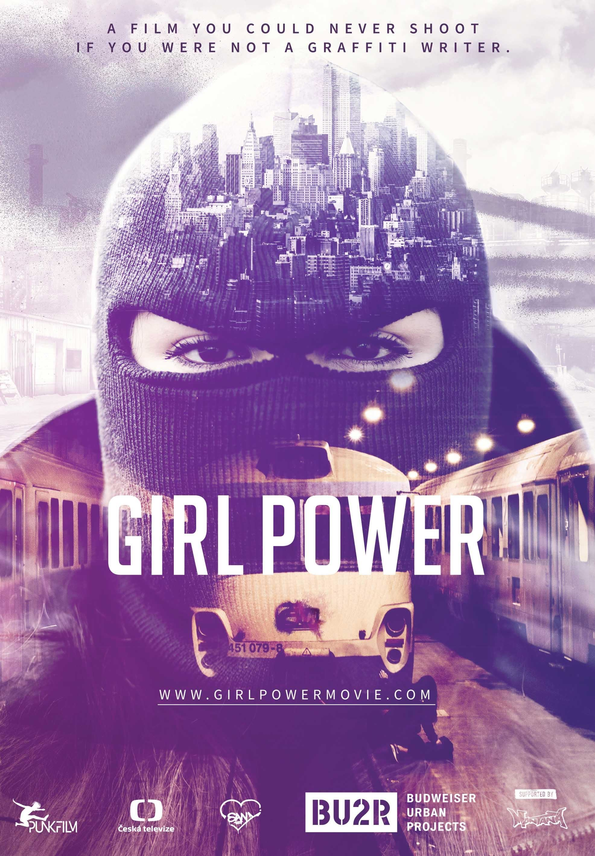 Filmvisning: Girl Power