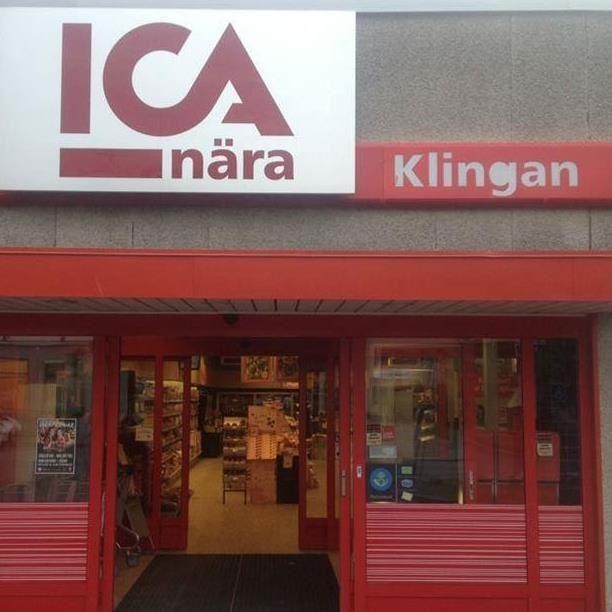 ICA Nära Klingan