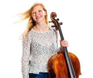 Amalie Stalheim - Nordiska Kammarorkestern