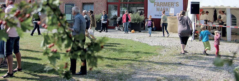 Knuthenlund Gårdbutik & Cafe