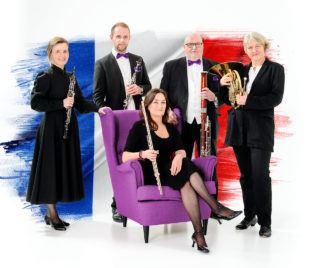 Nordiska Kammarorkestern - Vive la France!