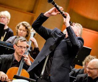 Fröst - Beethoven - Mozart