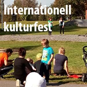 Internationell kulturfest