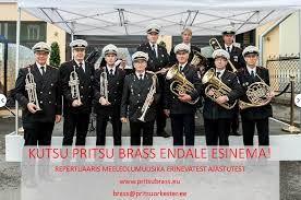 Konsertti: Pritsu Brass Virosta