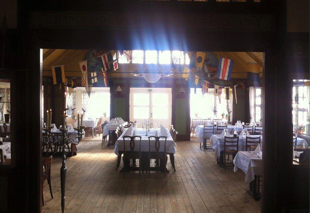 Restaurant Huseliiharen