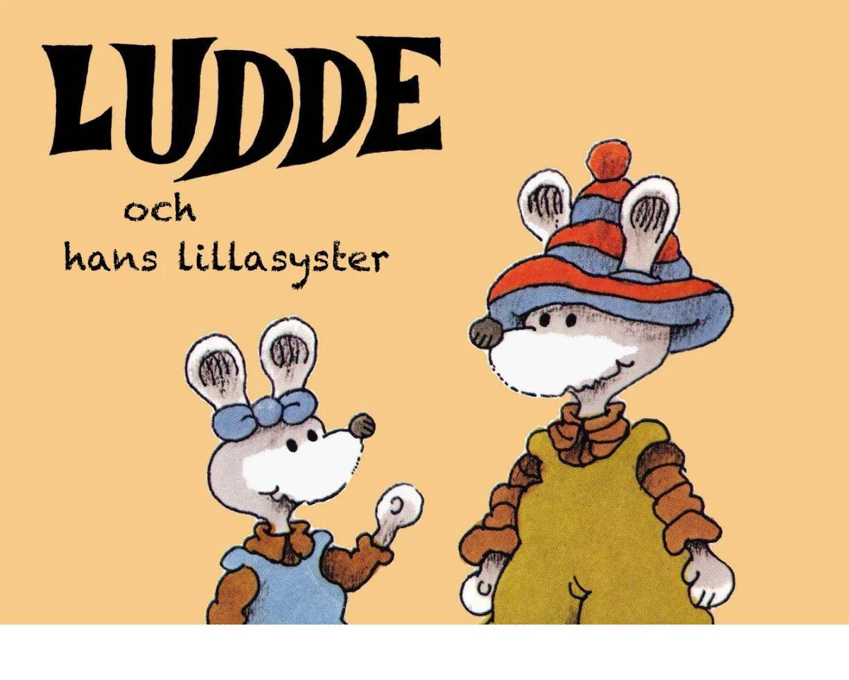 Ludde och hans lillasyster - Barnföreställning - Ung utan pung/FHP