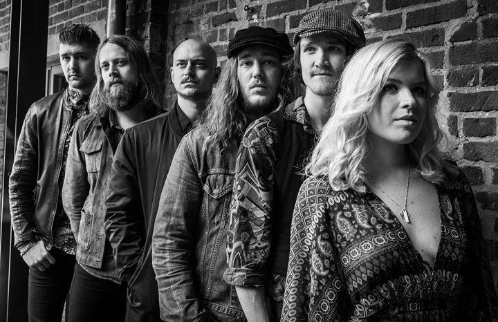 Sollefteå Bluesförening arrangerar blues på Amatörteatern