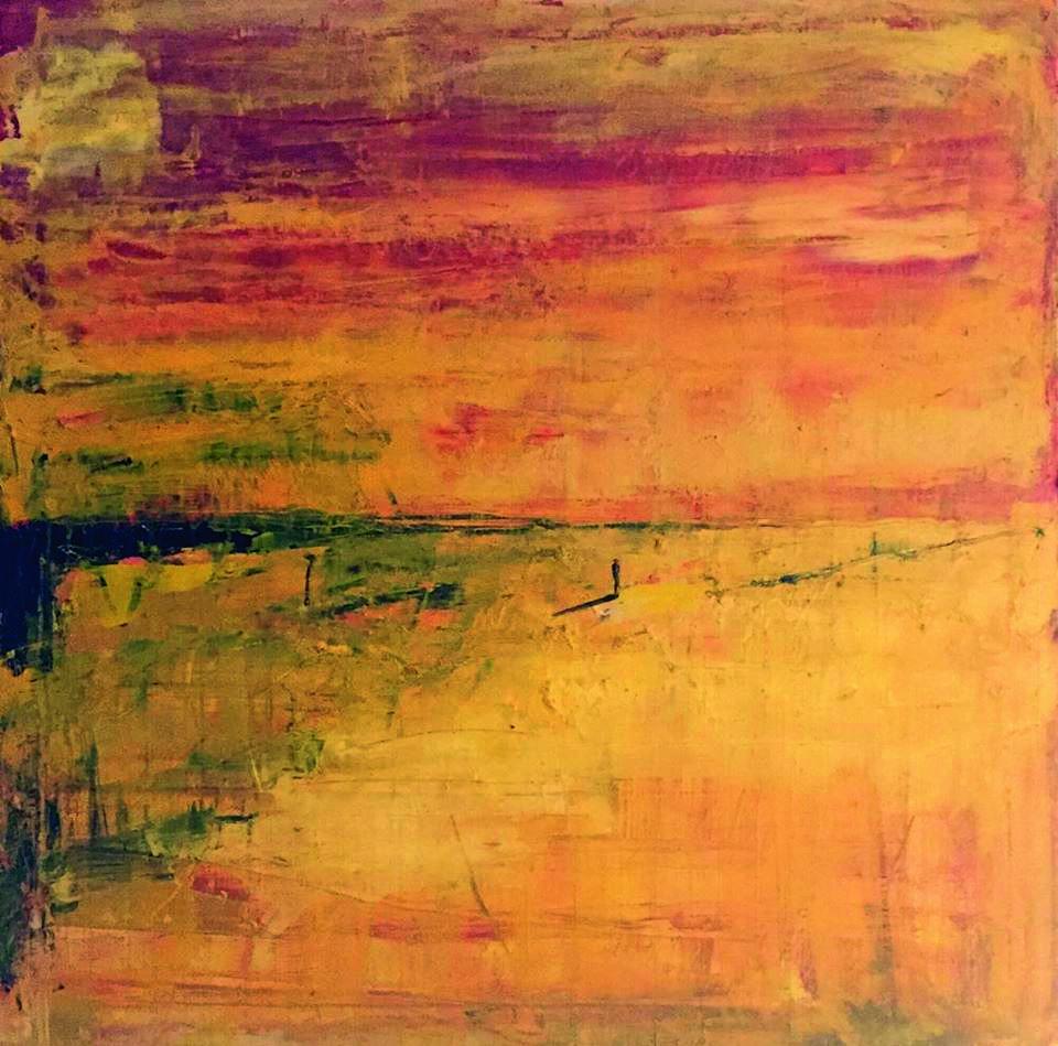 Utställning - Kent Wisti
