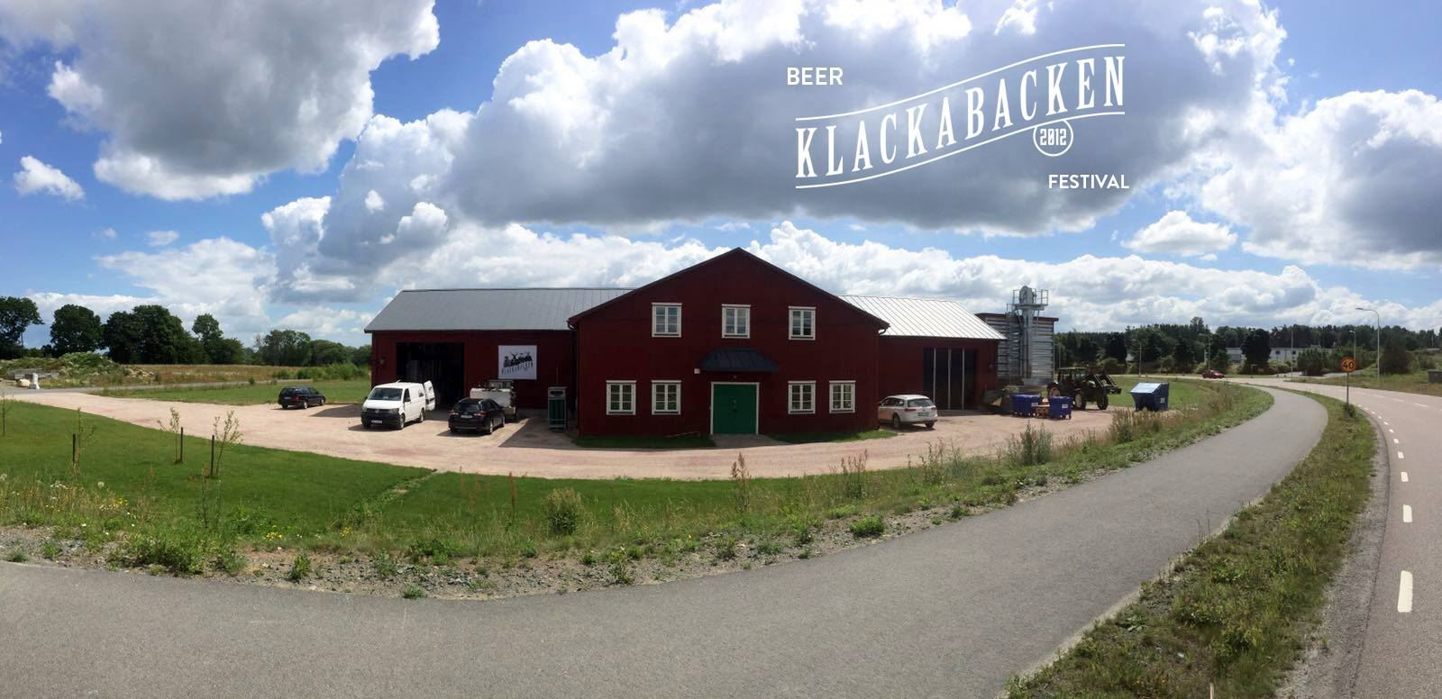 Klackabacken Beer Festival 2017