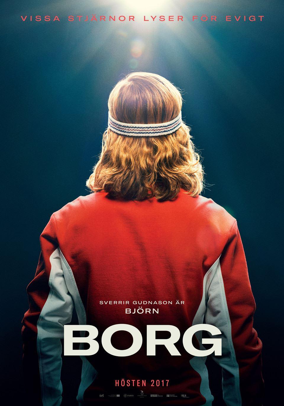 Dagbio/eftermiddagsbio - Borg