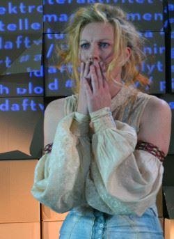 Kultursoppa ADA - En föreställning om Ada Lovelace