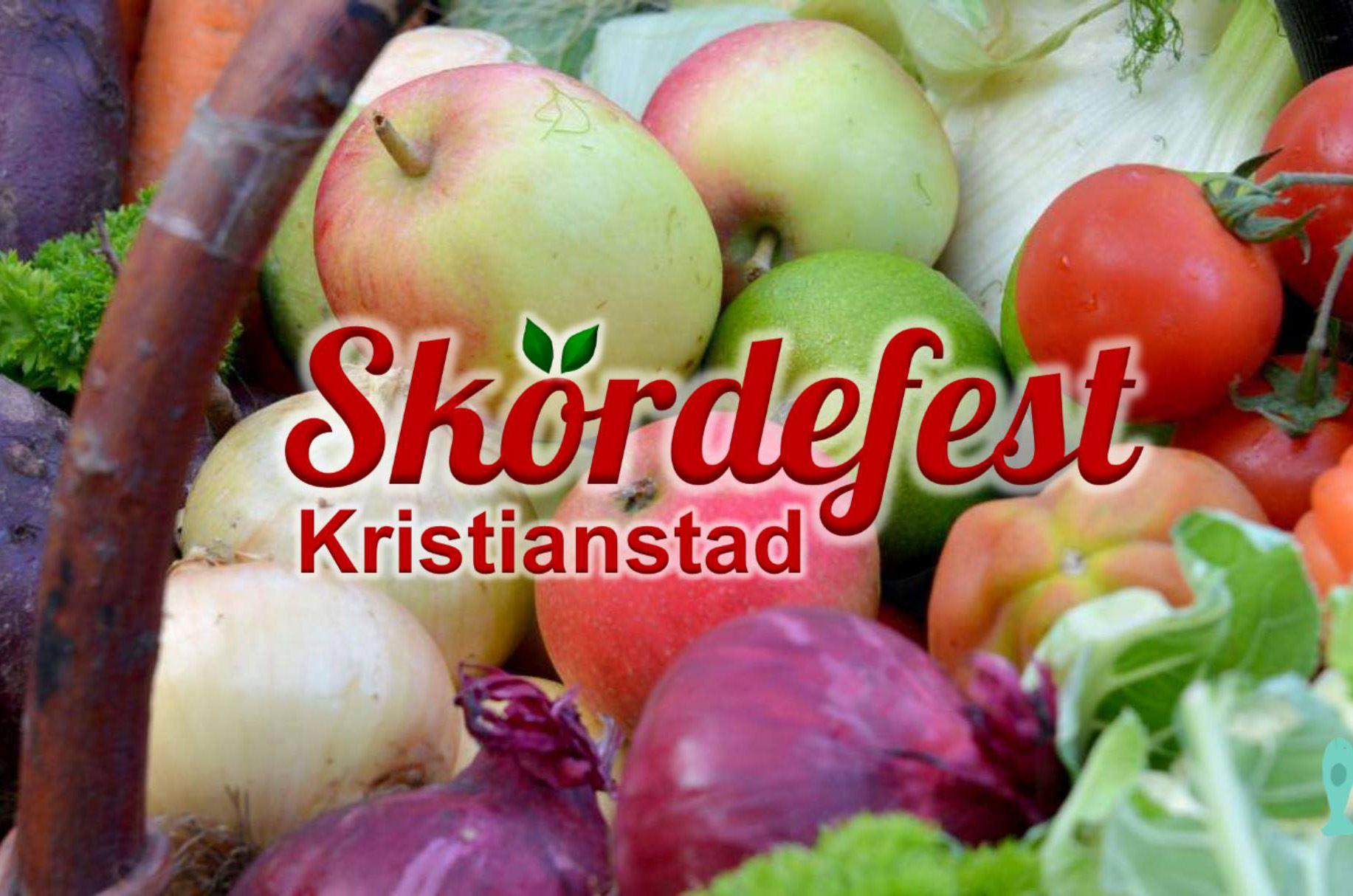 Skördefest Kristianstad 2017