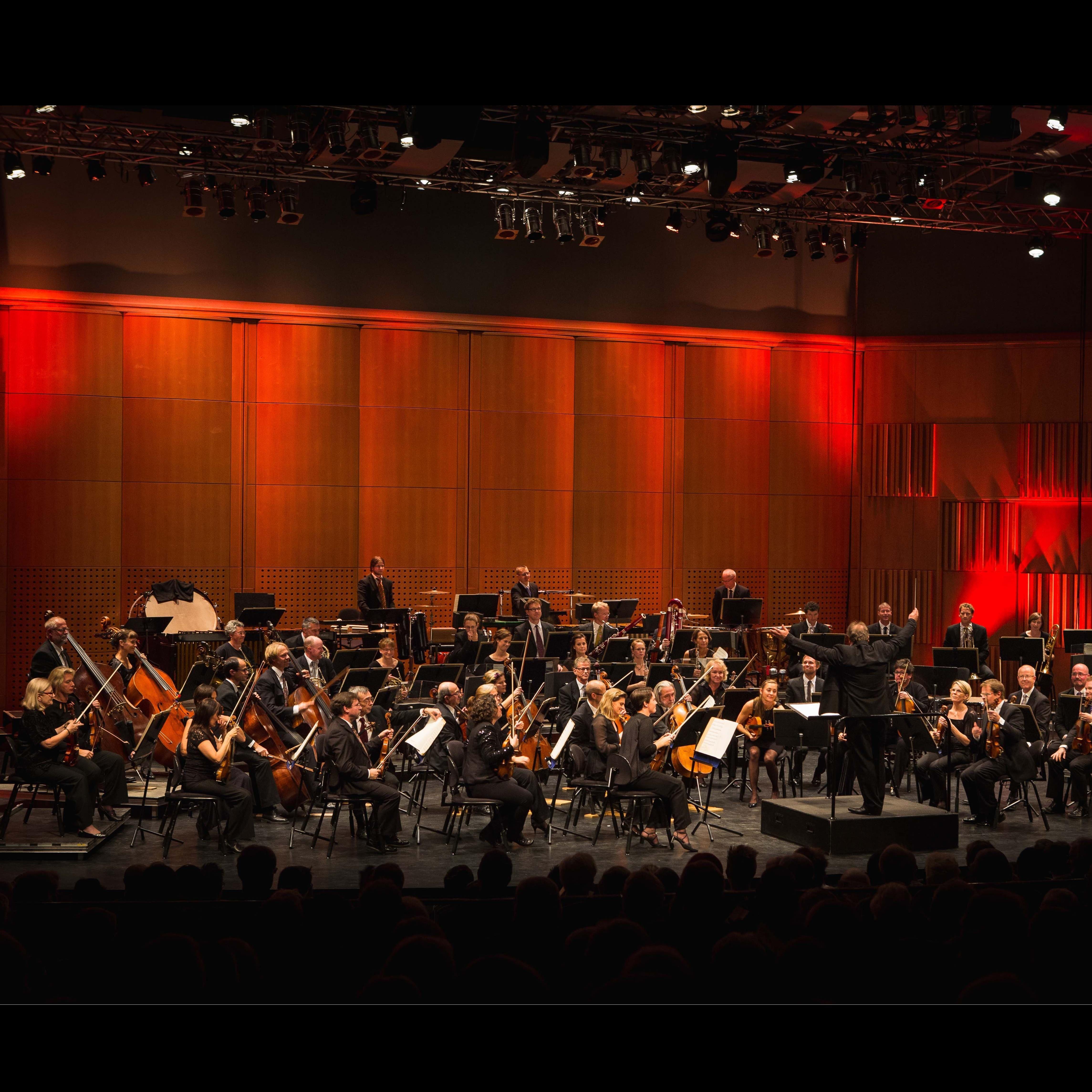 Mats Hägerlind – Trombon och Gävle Symfoniorkester i Sandviken!
