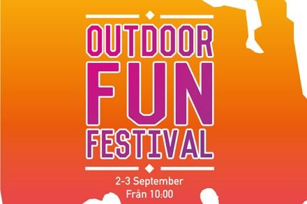 © Copy: Outdoor Fun Festival, Outdoor Fun Festival