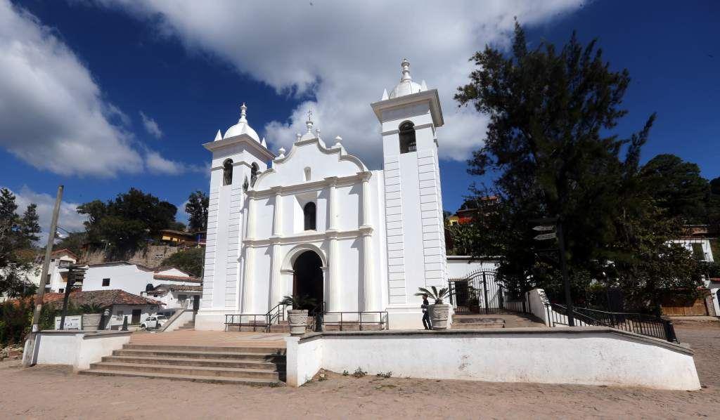 Santa Lucia & Valle de Angeles