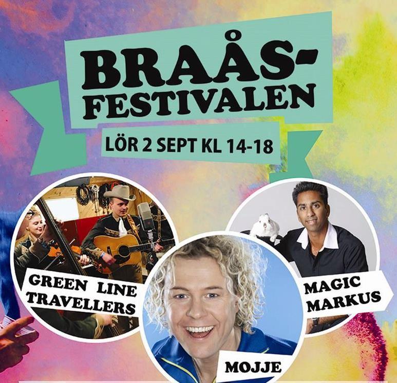 Braåsfestivalen