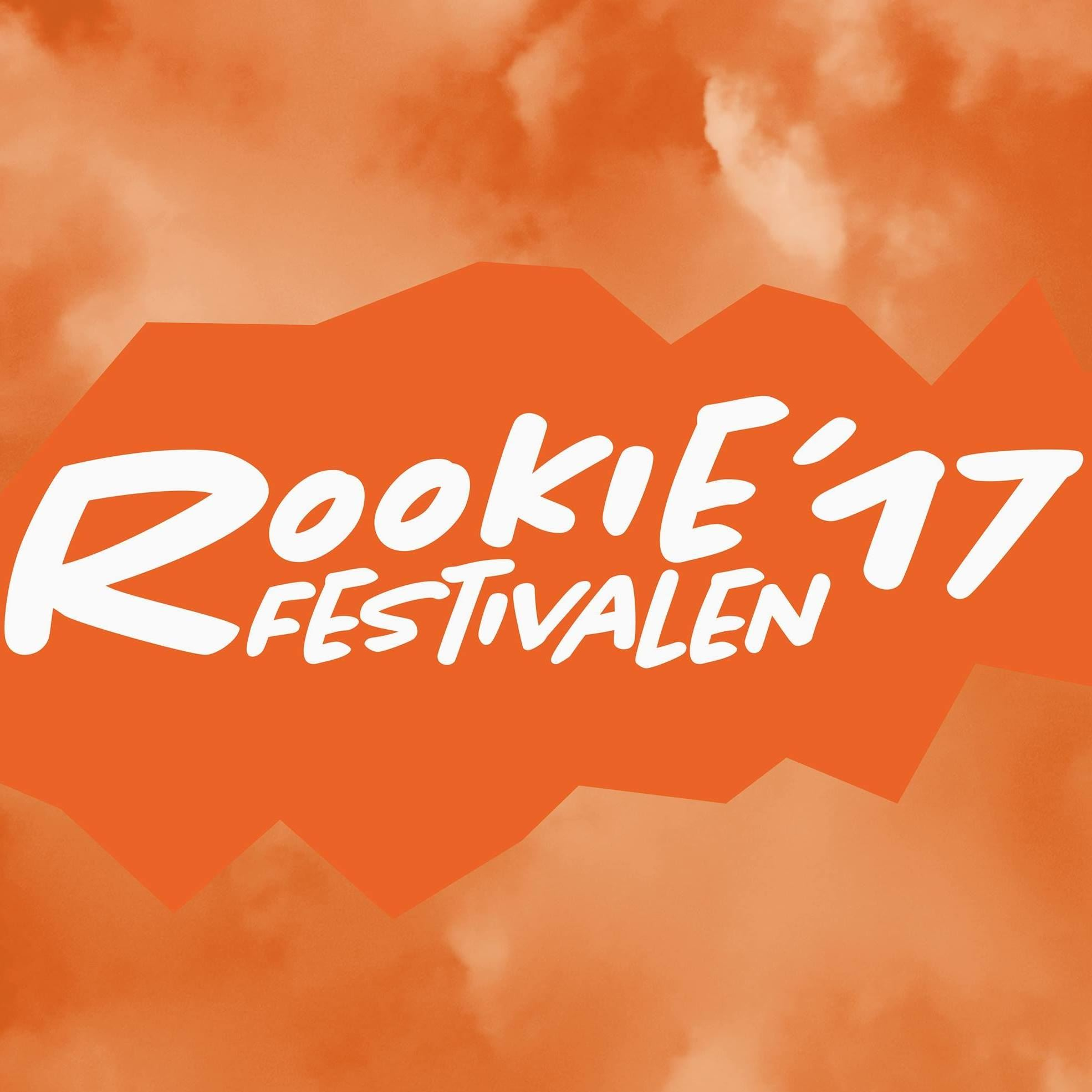Rookiefestivalen 2017