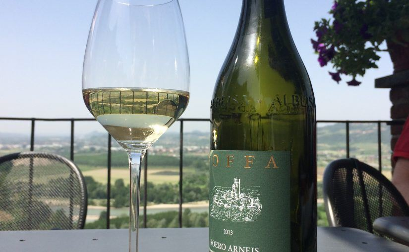 Vin- & grappaprovning