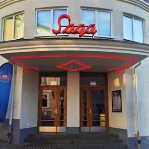 Sagabiografen Oskarshamn