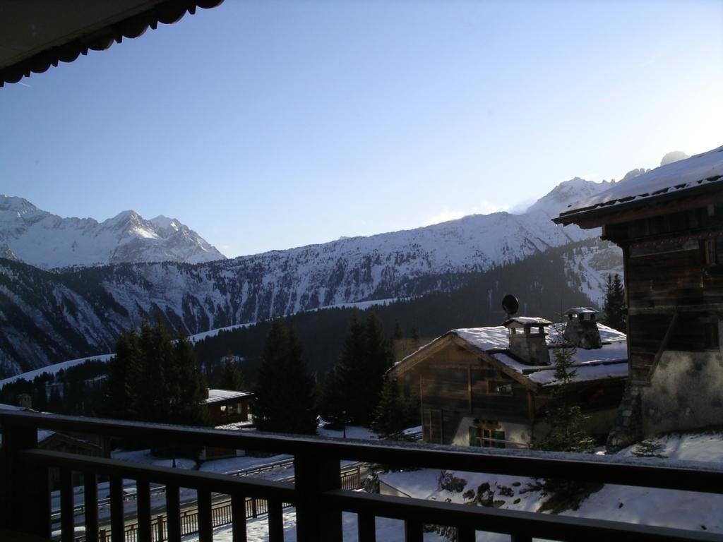 3 pièces 4 personnes skis aux pieds / PRALONG 300 (montagne de charme)