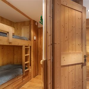 2 rooms 4 people / ROC 37 (mountain of charm)