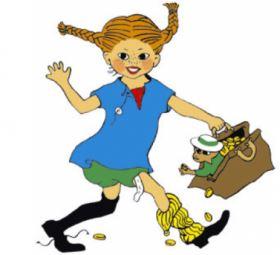 Kom och hälsa på Pippi!