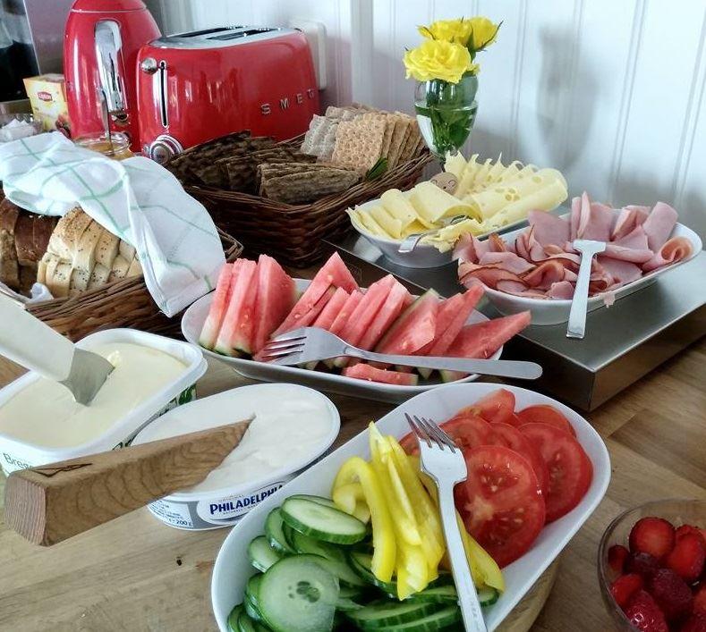 Gotland of Sweden - Bed & Breakfast