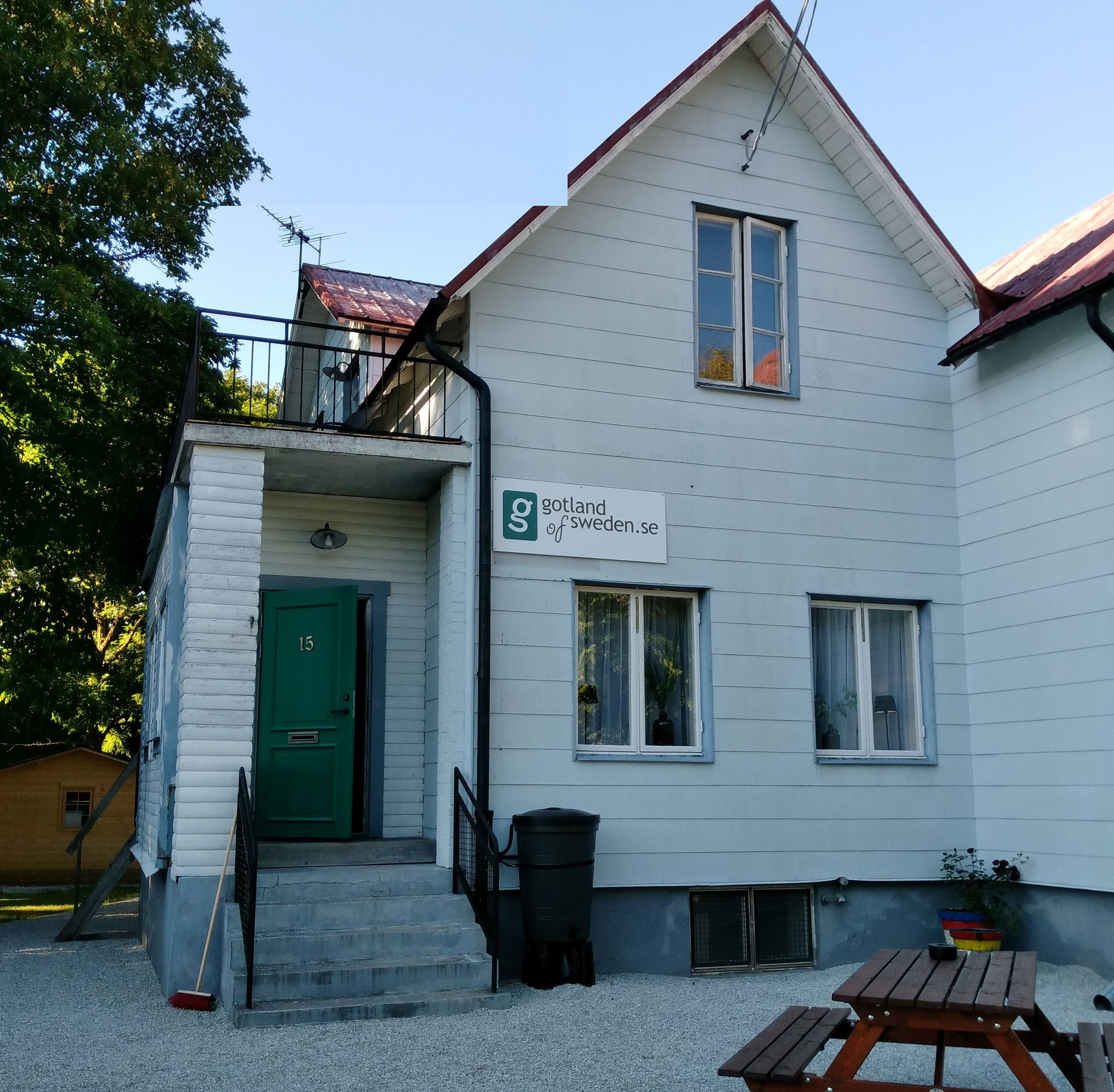 Gotland of Sweden - Bed & Breakfast